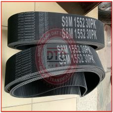 dây curoa DTD power Transmission S8M 30pk 1552