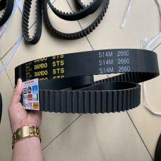 dây curoa bando S14M 2660