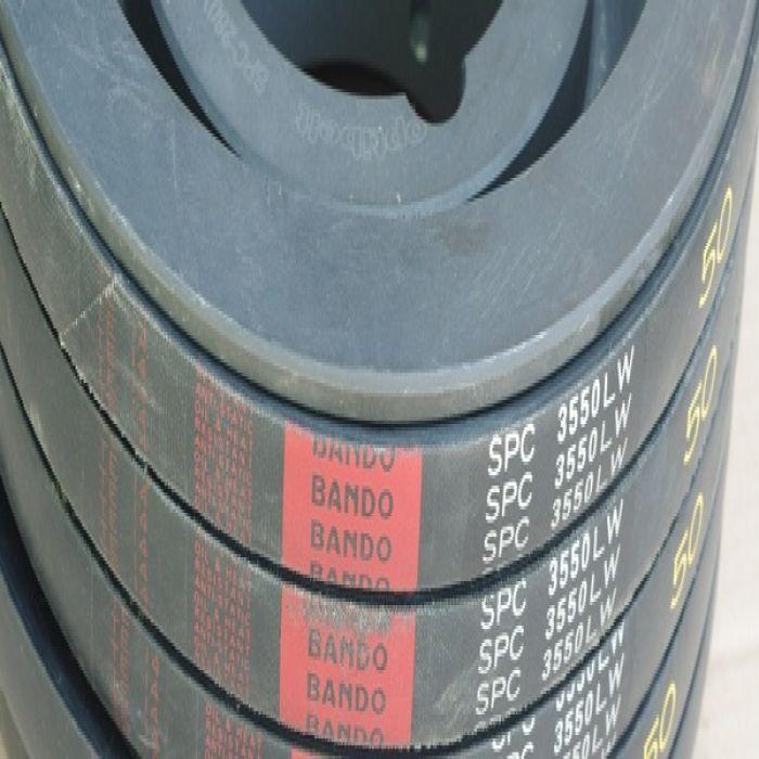 DÂY CUROA BANDO SPC 3550