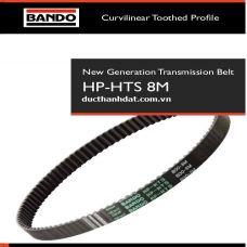 dây curoa BANDO HP-HTS 8M
