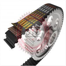 dây curoa bando Ceptor®-VI S3 S5M S8M S14M