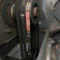 dây curoa optiblets XPA 1600