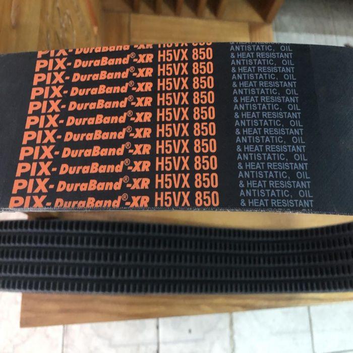dây curoa FIX H5vx 850