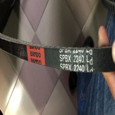 dây curoa bando SPBX 2240