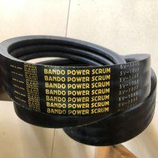 dây curoa bando power scrum 5V1000