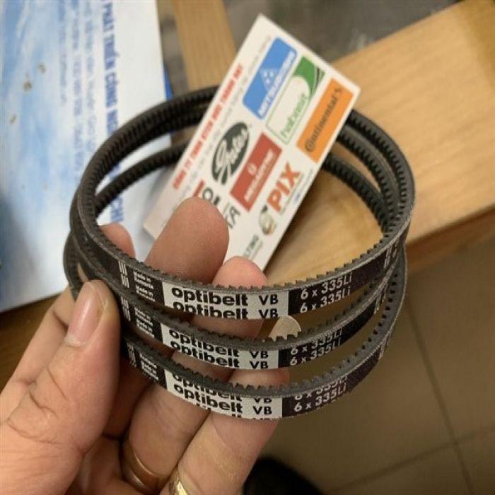 dây curoa OPTIBELTS VB 6-335LI