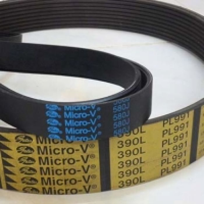 Dây curoa thang Micro-V gates