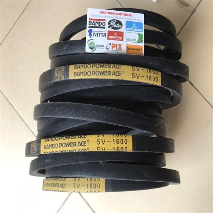 DÂY CUROA BANDO 5V-1600