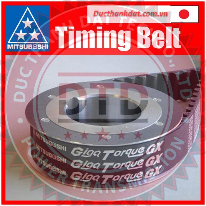 dây curoa mitsuboshi timingbelts