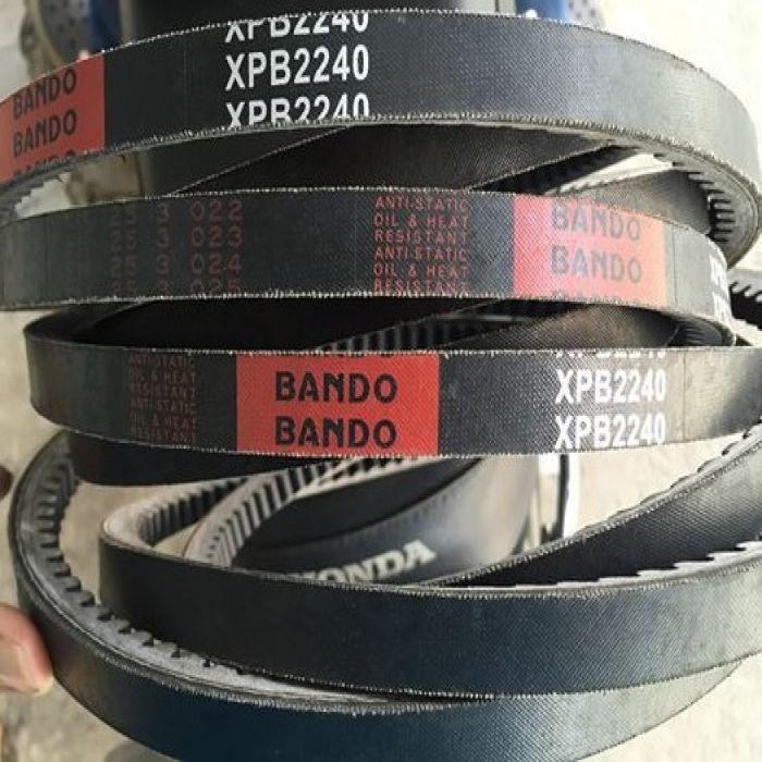 dây curoa bando XPB 2240