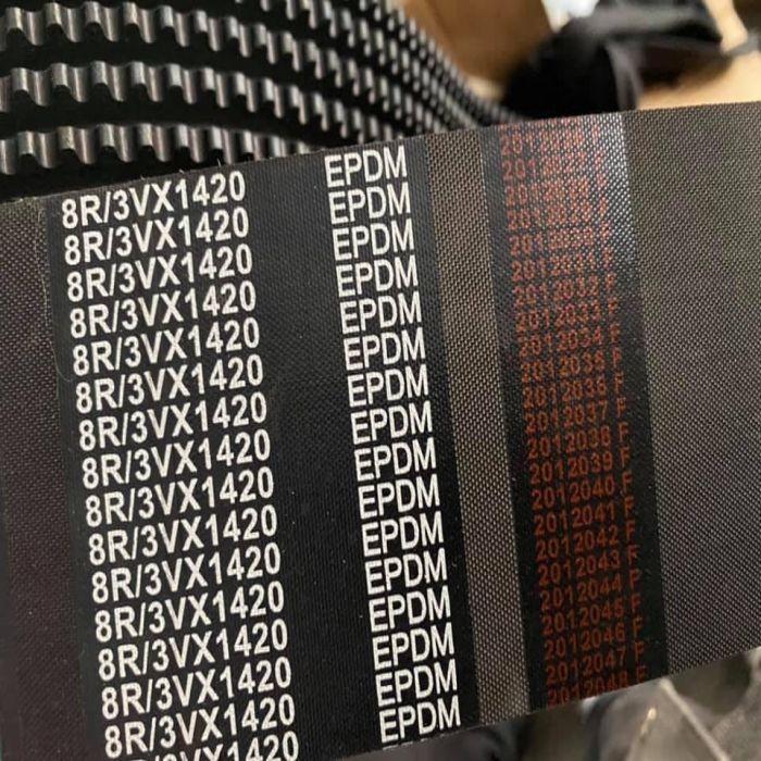 dây curoa DTD Power Transmission 8R 3VX 1420